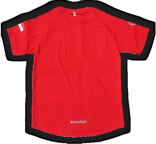 indorunner bandung BASIC RED