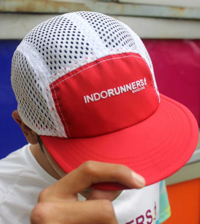 indorunner bandung MASH CAP